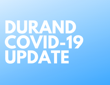 An Update on COVID-19 from our CEO, Ray Cristofoletti