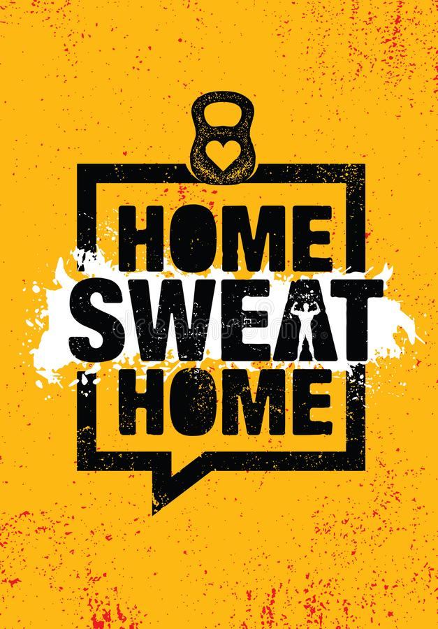 Home Exercise Activities