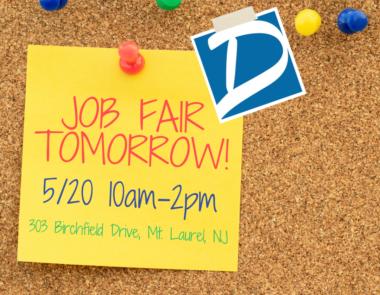 Durand Job Fair
